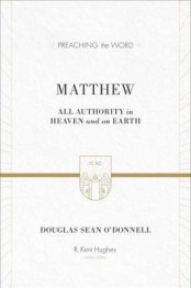 matthew bible commentary odonnell
