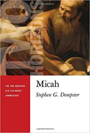 micah bible commentary dempster
