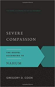 nahum bible commentary cook