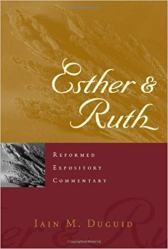 Reformed Expository Commentary