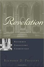 revelation commentary phillips