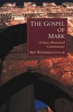 socio-rhetorical bible commentary