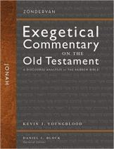 zondervan exegetical commentary on the old testament
