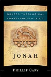 jonah commentary phillip cary