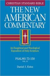 psalms commentary estes cover