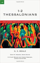 thessalonians commentary beale