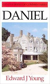 Daniel commentary by Edward Young