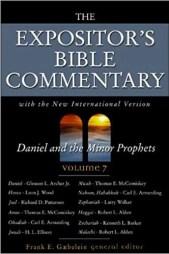 Daniel commentary by Gleason Archer