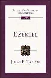 Ezekiel commentary by John Taylor
