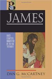 James commentary by Dan McCartney