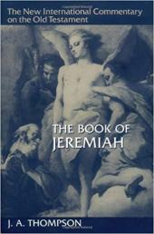 Jeremiah commentary by Andrew Dearman