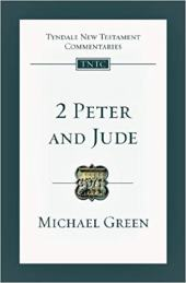 Peter Jude commentary by Michael Green