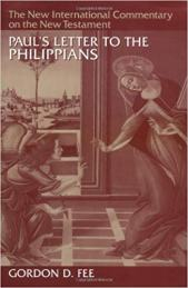 Philippians commentary by Gordon Fee