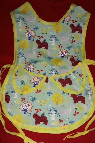 Forest Animals Tabard