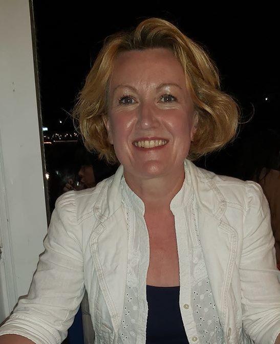 Fiona Hartree