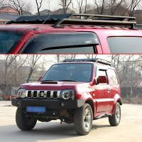 Roof Rack Fits Suzuki Jimny Original mounting Points 97