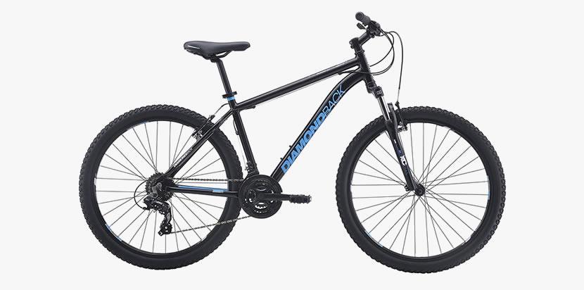 Diamondback Bicycles Sorrento Hard Tail Mountain Bike Review