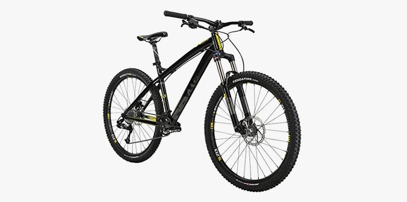 Diamondback Bicycles 2015 Hard Tail Mountain Bike Review