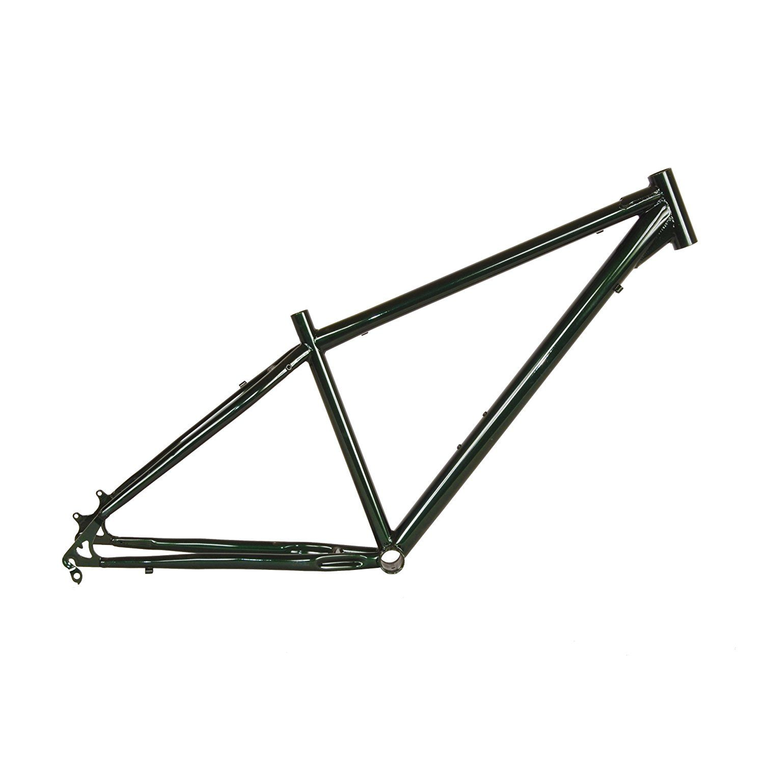 Mountain bike - steel frame