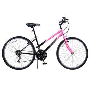 Titan Wildcat Women's Hard Tail Mountain Bike Review