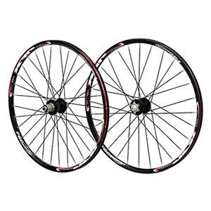Vuelta XRP Pro SL 26 inch 26in Mountain Bike Wheels Review