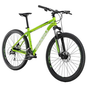 Diamondback Bicycles Overdrive ST Hardtail Mountain Bike