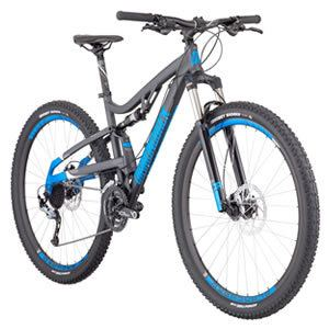 Diamondback Bicycles Recoil Comp 29er Full Suspension Mountain Bike