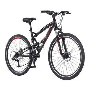 Schwinn S29 Men's 29-Inch Wheel Full Suspension Mountain Bike Review