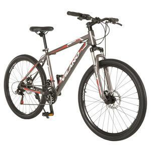 Vilano Ridge 1.0 Mountain Bike with Disc Brakes Review