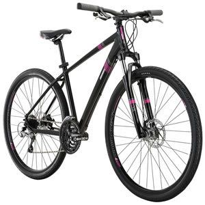 Diamondback Bicycles Calico Sport Women's Dual Sport Bike