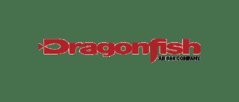 dragonfish bingo logo - an 888 company