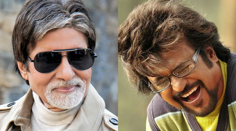 Amitabh-to-play-Rajnikanth