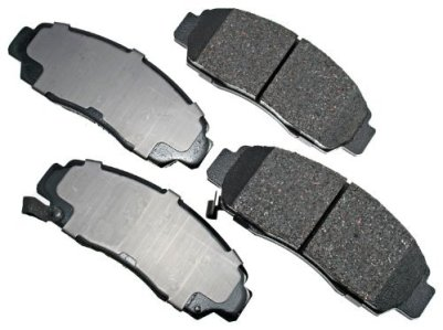 Wagner Severe Duty Brake Pads Review 2021