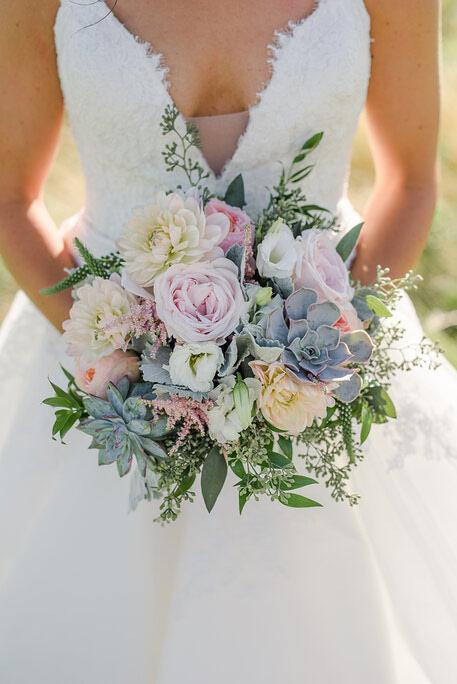 Wedding Flowers Edmonton