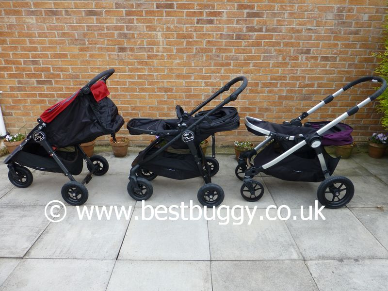 You Asked For It Baby Jogger City Bj53430 Shoppingjunkies