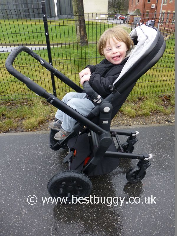 Joolz Day Studio Review by Best Buggy  Best Buggy