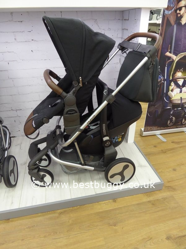 Babystyle Hybrid Edge City and Tandem  Best Buggy