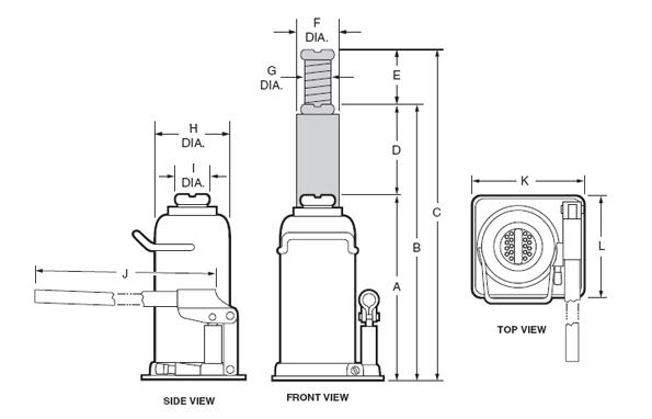Hydraulic Floor Jack Schematic Hydraulic Pallet Jack