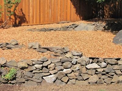 cedar playground wood chips