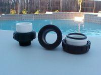Pool Pump Pipe Fittings - Acpfoto
