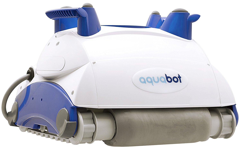 Aquabot Junior Nxt Robotic Pool Cleaner