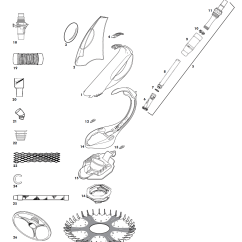Baracuda Pool Cleaner Parts Diagram 2001 Nissan Frontier G3 List Bing Images