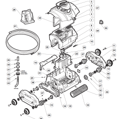 Hayward De Filter Parts Diagram Ge Clothes Dryer Wiring Free Engine Image For User