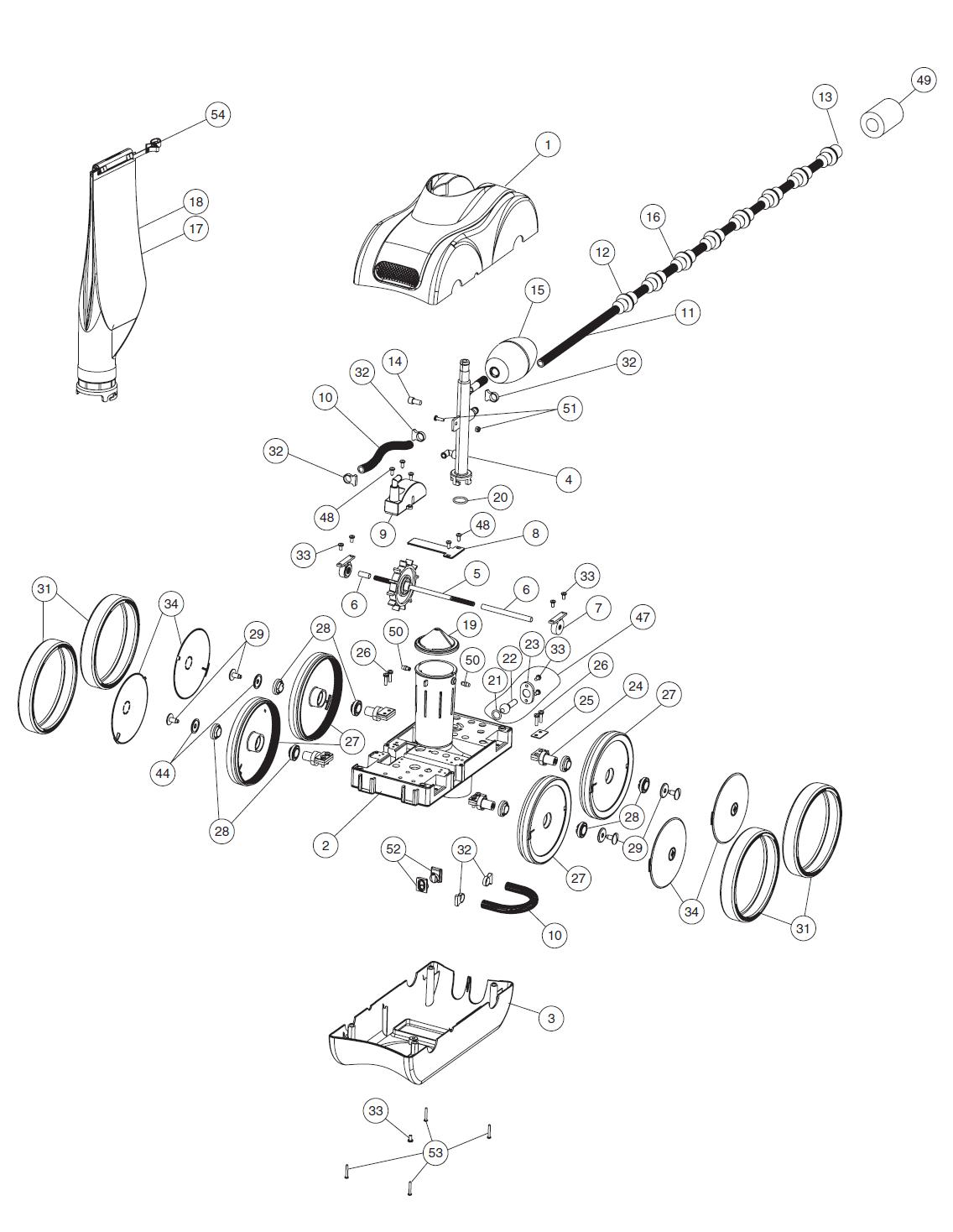 hayward de filter parts diagram apache quad bike wiring pentair legend best buy pool supply