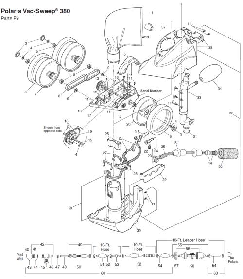 small resolution of polari piping schematic