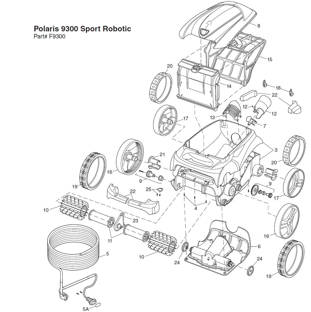 polaris pool booster pump wiring diagram also polaris booster pump