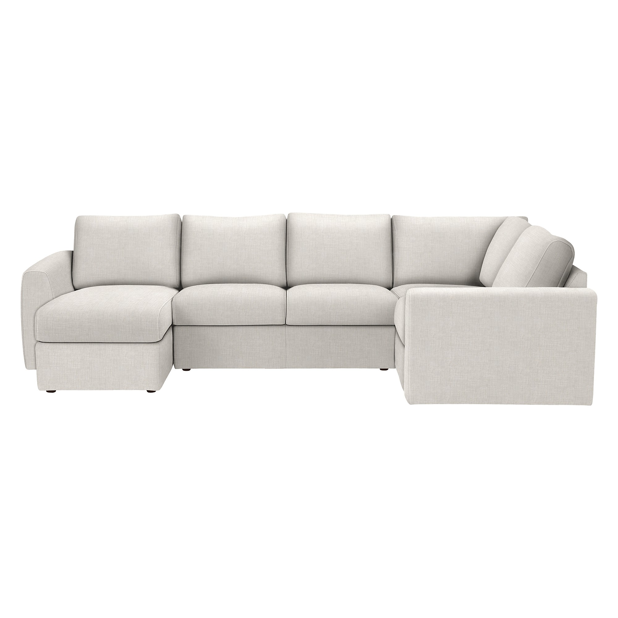 house of fraser corner sofa natalia bed by john lewis finlay ii chaise end