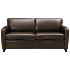 Pu Leather Sofa Reviews Covers In Karachi John Lewis Colby Small Chocolate By