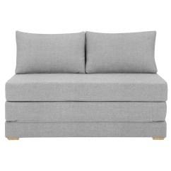 Best Small Sofa Bed Uk Chester Corner Habitat John Lewis Kip Review Buy