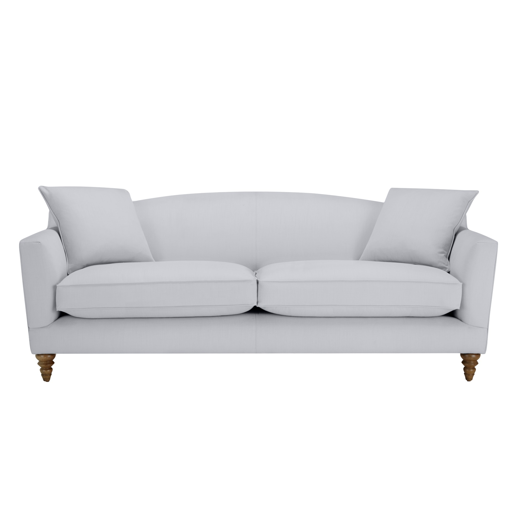 sofa covers low price high end sectional brands john lewis melrose fixed cover grand review best